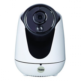 YALE HD PTZ NIGHTVISION IP HOME VIEW CAMERA WIPC-303W